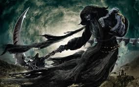 grim reaper devils hd wallpapers