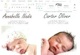 Sample Baby Announcement Sample Birth Announcement Wording Baby Girl Birth Announcement