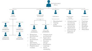 Devops Org Chart Organizing And Structuring It For Devops Vmware