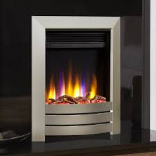 gas and electric fires