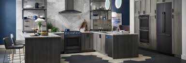 The Appeal of <b>Black Stainless</b> Steel Appliances - Consumer Reports