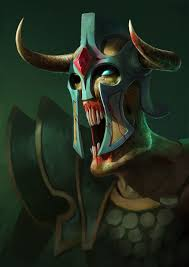 dota 2 undying by ang angg on deviantart