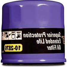 Royal Purple Oil Filter Oil Filter