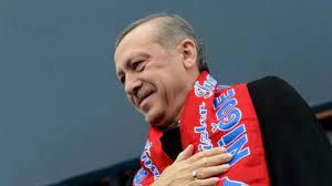 من هو رجب طيب أردوغان أول رئيس ينتخب انتخابا مباشرا في تركيا؟