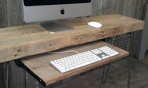 Wooden office desks Minimal Wooden Office Desk Reclaimed Wood Desks And Home Modern Uk Stylish Wood Desk Ideas Best Office Ccardsinfo Collection In Reclaimed Wood Office Desk Home Design Ideas Furniture