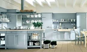 blue grey kitchen cabinets.  Grey Light Grey And Blue Kitchen Designs Cool Modern Country  White At Find   To Blue Grey Kitchen Cabinets