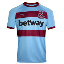 West ham at a glance: West Ham 20 21 Adult Away Shirt