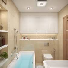 Simple Bathroom Interior Design Ideas