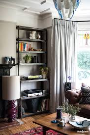 Living Room Alcove Before After An Eclectic Edwardian Living Room Design Seeker