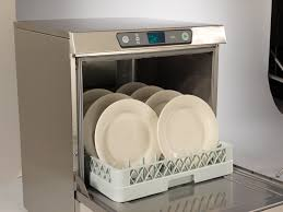 Small Dish Washer Lxe Base Undercounter Commercial Dishwasher Hobart