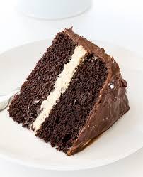 Salted Caramel Chocolate Cake Chef Savvy