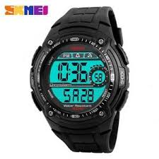 2016 fashion casual waterproof multifunction led digital watch men image is loading 2016 fashion casual waterproof multifunction led digital watch
