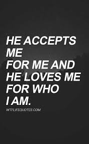 He Loves Me Quotes