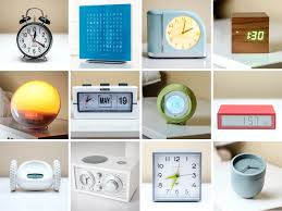 collect this idea lead collage image for alarm clocks