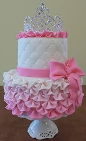 Little Girl Cupcake Cake Ideas Birthdaycakeformomcf