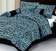 amusing zebra leopard print bedding your house idea animal print bedding sets thebutchercover pertaining