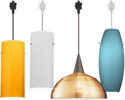 track lighting pendants. Line Voltage Track Pendants Lighting I