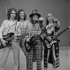 Uk Music Chart February 12 1972 Ft Slade Seventies