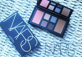 nars at first sight palette review swatches makeup look