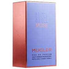<b>Angel Muse</b> - <b>Mugler</b> | Sephora