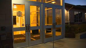 classroom door. Schools Take Opposite Approaches On Locking Classroom Doors Door