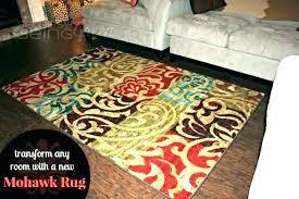 mohawk strata caravan medallion rug home caravan medallion multicolored area rug set printed amazing most home