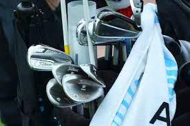 PGA Championship: Jordan Spieth's golf ...