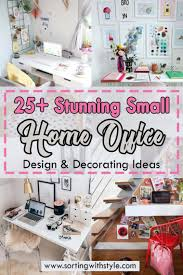 Home Office Design Layout 25 Small Home Office Ideas For Men Women Space Saving