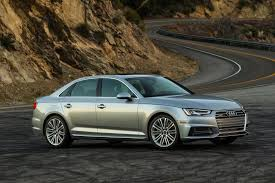 2018 audi a4 silver. 2017 audi a4 and s4 sedan overview 2018 silver .