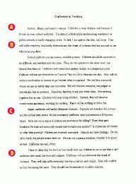 argumentative essay sample examples writing an  persuasive essay examples written by kids