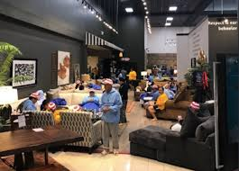 Mattress Mack Opens Gallery Furniture Locations As Shelters For