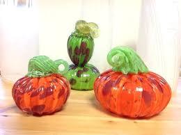 large size of fall decor pumpkin patch hand blown glass bowls art pumpkins and gourds sculpture hundreds of hand blown glass pumpkins