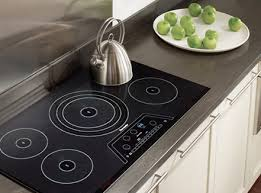 thermador s freedom induction cooktop revolutionizes the way you cook