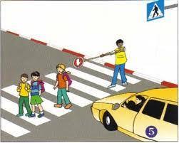 תוצאת תמונה עבור يوم الحذر على الطرق
