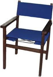 replacement canvas chair covers