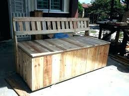 build a outdoor bench outdoor storage furniture build outdoor bench build outdoor storage bench deck storage