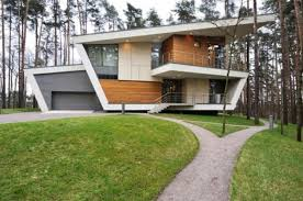 unique architectural designs. Contemporary Architectural Unique Architectural Designs 6 Beautiful Looking The Contemporary Architecture  Design Of Gorki House In Throughout N