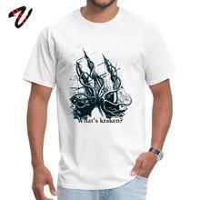 <b>kraken</b> t shirt
