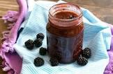 blackberry balsamic vinegar dressing