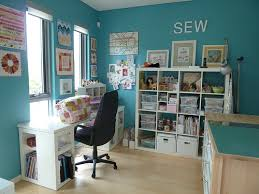 you don t need a huge home in order to have a sewing or craft