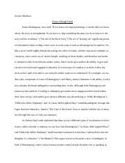 the yellow fws essay jeremy mulchan the yellow  7 pages essay 4 rough draft fws