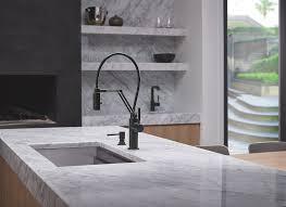 Polished Nickel Kitchen Faucet 17 Best Images About Kitchen Spaces On Pinterest Polished Nickel