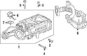 parts com® jaguar xf engine parts oem parts 2010 jaguar xf supercharged v8 5 0 liter gas engine parts