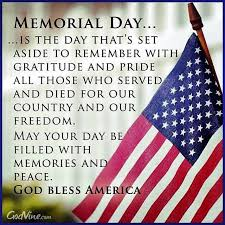 Memorial Day Quotes Adorable Memorial Day Memorial Day 48 Pinterest Military Military