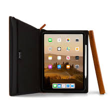 Journal for iPad Pro | Genuine <b>leather case for iPad</b> Pro protection ...