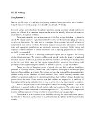 causes of discipline problems in schools essay essay on discipline problem in school essay