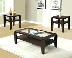 coffee table wayfair piece coffee table set beautiful 3 piece coffee table set wayfair canada square