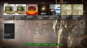 the most popular fallout 4 mods on xbox one kotaku australia