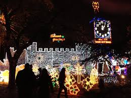Best Neighborhood Christmas Lights Indianapolis Top 3 Christmas Lights Destinations In Fresno I Love Fresno