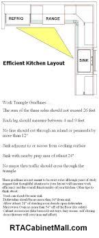 Modern Kitchen Layout 17 Best Ideas About Kitchen Layout Design On Pinterest Kitchen